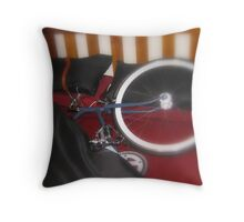 It Must Be Love! Throw Pillow