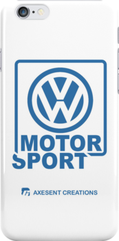 VW Motor Sport by axesent