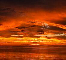 Beyond The Sunset And Sea by Matt Jones