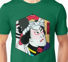 Heroes of the Ages: Shinmon Tatsugoro Unisex T-Shirt