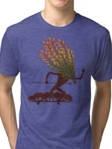 From the Wild Wood Tri-blend T-Shirt