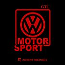 VW Motorsport GTI Edition by axesent