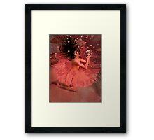 Blooming dreams Framed Print