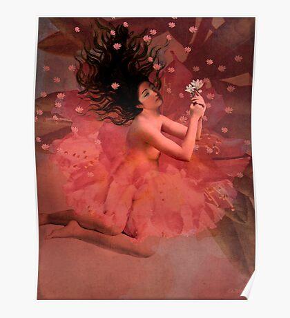 Blooming dreams Poster