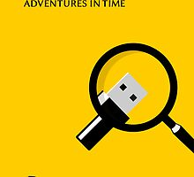 Sherlock Holmes' Adventures in Time by wiring71
