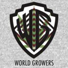 World Growers II by Studio Momo ╰༼ ಠ益ಠ ༽