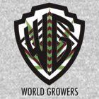 World Growers II by Studio Momo ╰༼ ಠ益ಠ ༽