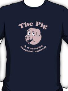 The Pig T-Shirt