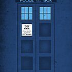 Pocket TARDIS *Revised! by mcgani