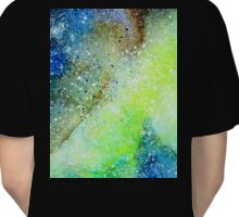 Painted Universe  Classic T-Shirt
