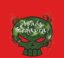 Avada Kedavra by MarkSeb