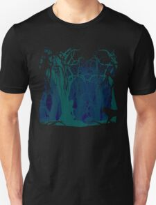 Don't go into the Woods T-Shirt