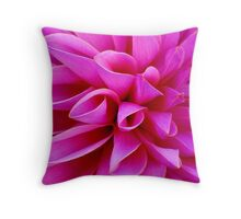 Rooms of love Throw Pillow
