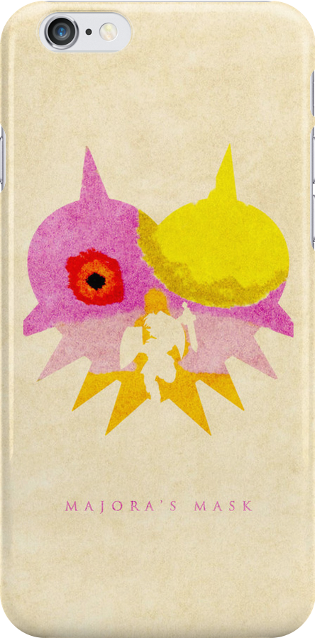 Majora by Archymedius