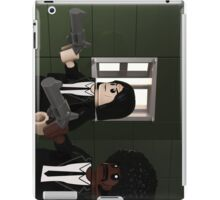 Brick Fiction Parody Variant 02 iPad Case/Skin
