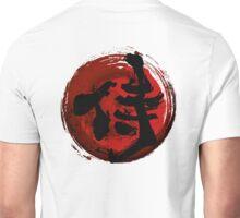 Samurai Kanji Unisex T-Shirt