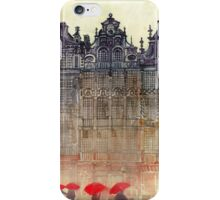 Brussels iPhone Case/Skin