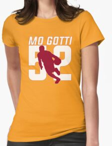Mo Gotti Womens Fitted T-Shirt
