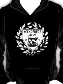 Wanderers Union T-Shirt