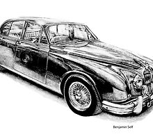 Please enjoy this delightful selection of jaguar car classic drawing    Jaguar Car Drawing