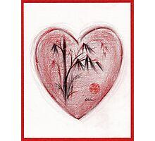 Sacred Love Photographic Print