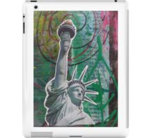 Liberty iPad Case/Skin