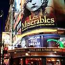 Les Miserables by design89