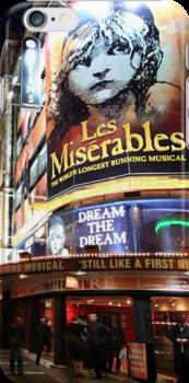 Les Miserables by design89