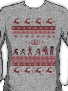 Dragonball Z Christmas Edition *LIMITED* T-Shirt
