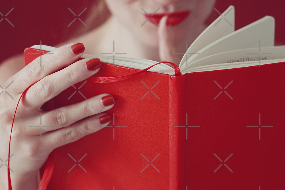 Secret by Karin Elizabeth