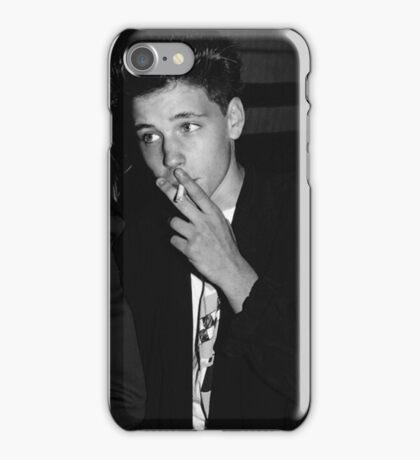 corey iPhone Case/Skin