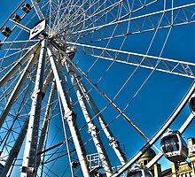 Big Wheel 1 by david261272