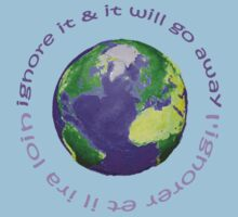 earth day kids Kids Clothes