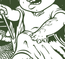 Potter Fail Kids - Terrible Tom Sticker