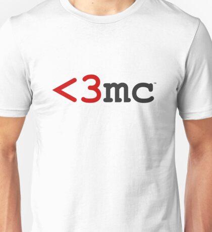 Geek Love MC (Light) Unisex T-Shirt