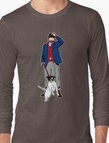 LUCHATCH Long Sleeve T-Shirt