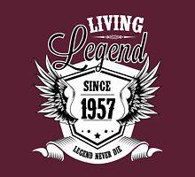 Living Legend Since 1957 Unisex T-Shirt