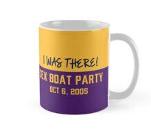 Vikings Boat Party Mug