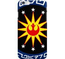 Rogue Squadron - Insignia Series iPhone Case/Skin