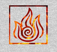 Fire Nation logo Hoodie