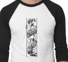 Junk DNA Men's Baseball ¾ T-Shirt