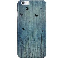 Blue Dreams iPhone Case/Skin