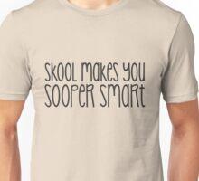 427 Sooper Smart Unisex T-Shirt