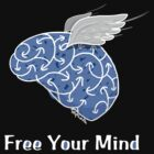 Free Your Mind  by TsipiLevin