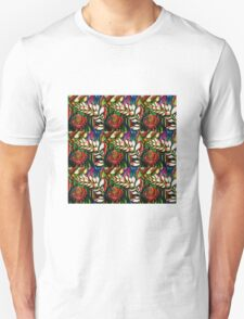 gingers galore tiled T-Shirt