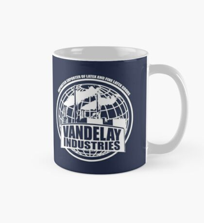 Vandelay Industries Mug