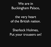 Sherlock Holmes - BBC Version Quote  Hoodie