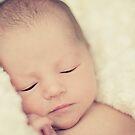 Baby Elliana by laruecherie