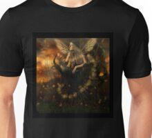 October Fairy Unisex T-Shirt