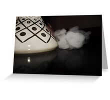 Picture for Hookah Dookah Greeting Card